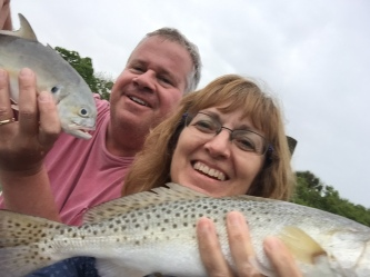 ck_fish selfie