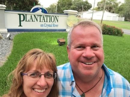 GE plantation
