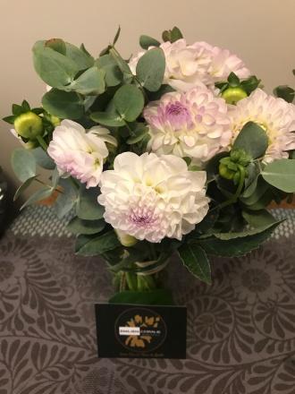 flowers apt
