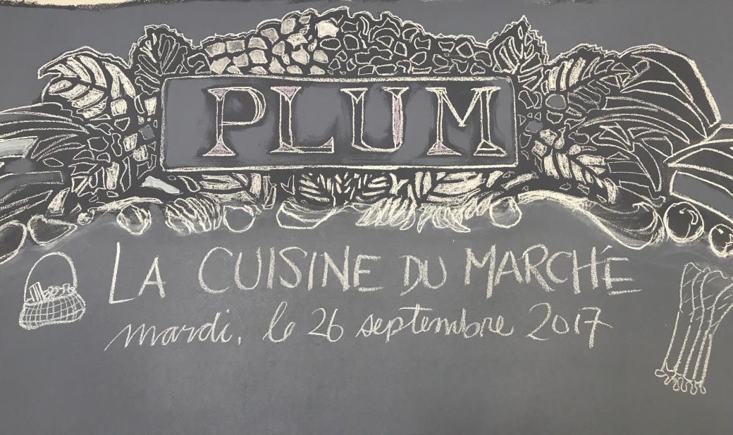 plum intro