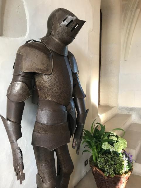 c armor