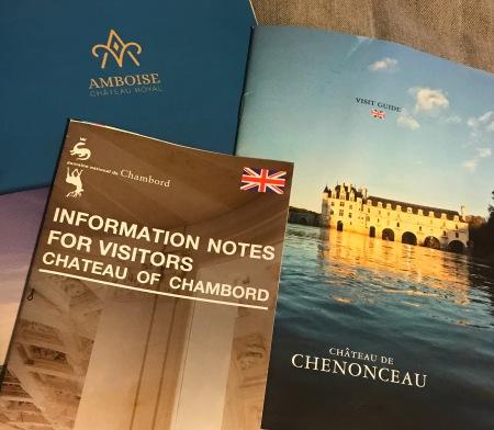 c brochures