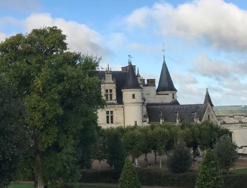 c castle 2