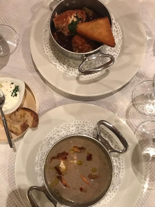 d soups