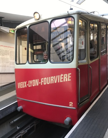 lyon cable car