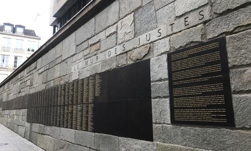 marais wall