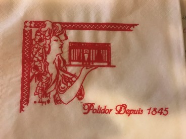 palidor napkin
