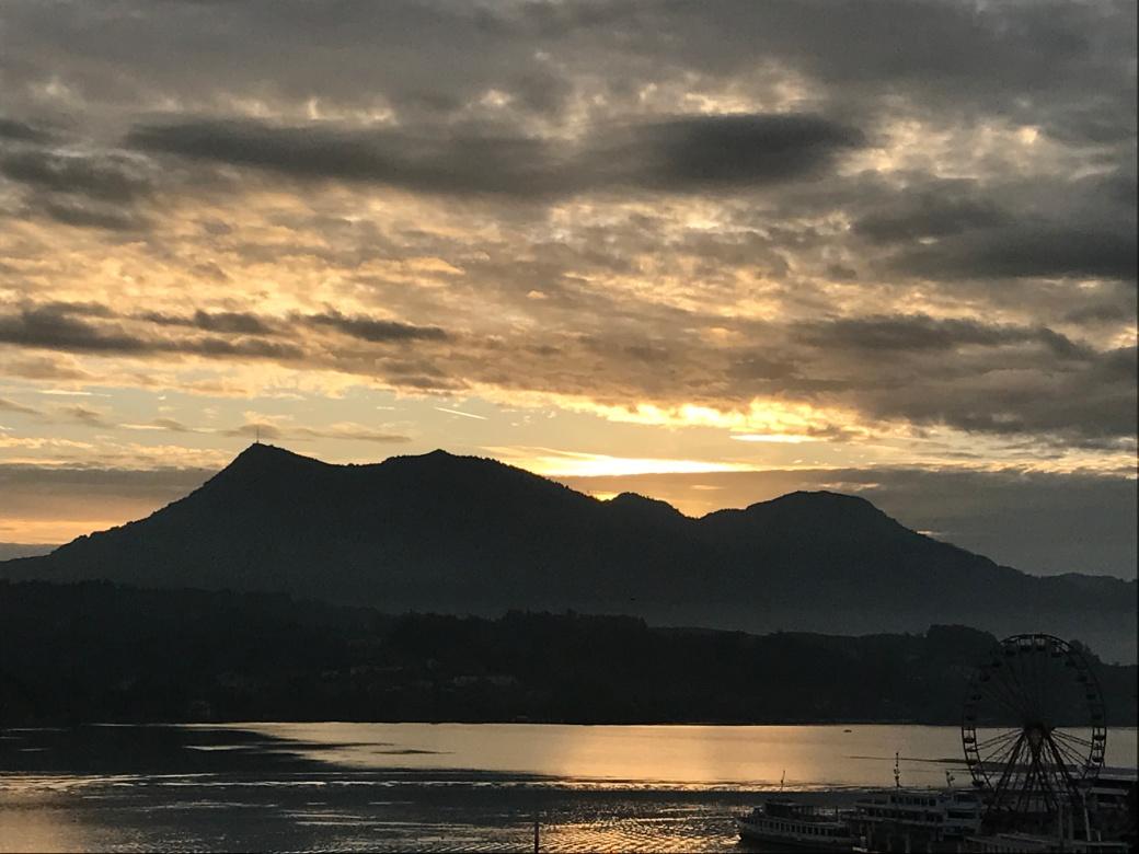 sw sunrise