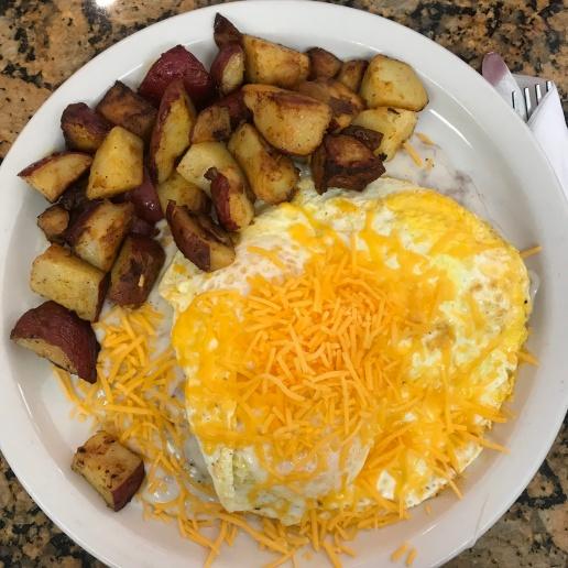 gmd breakfast