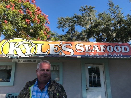 kyle sign