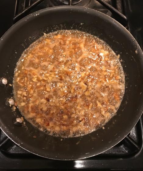 walnut sauce
