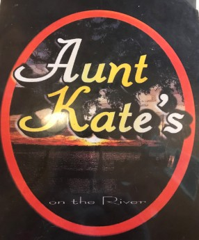 aunt kate