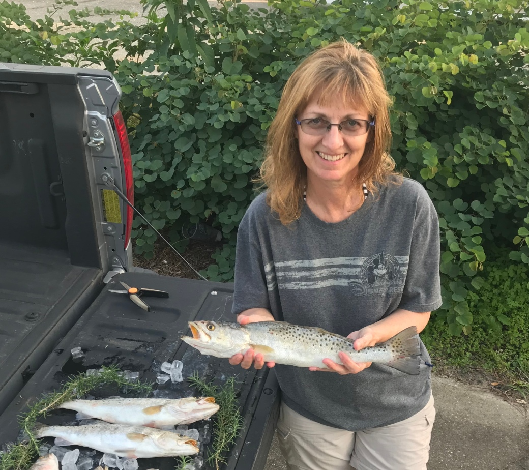 ginny-trout