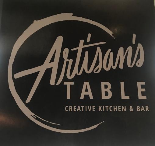 artisian sign